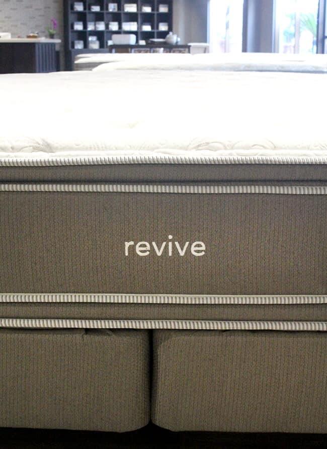 Custom Comfort Revive Mattress