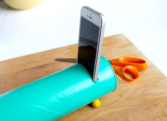 DIY Pringles Can Craft