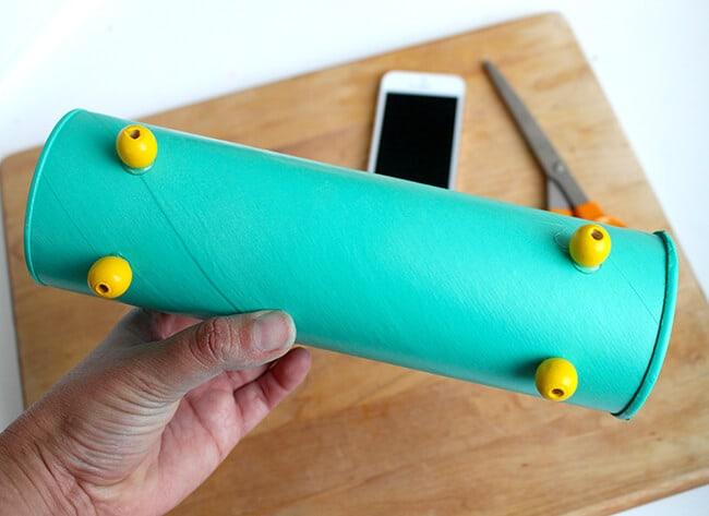 DIY Pringles Can Speaker Tutorial