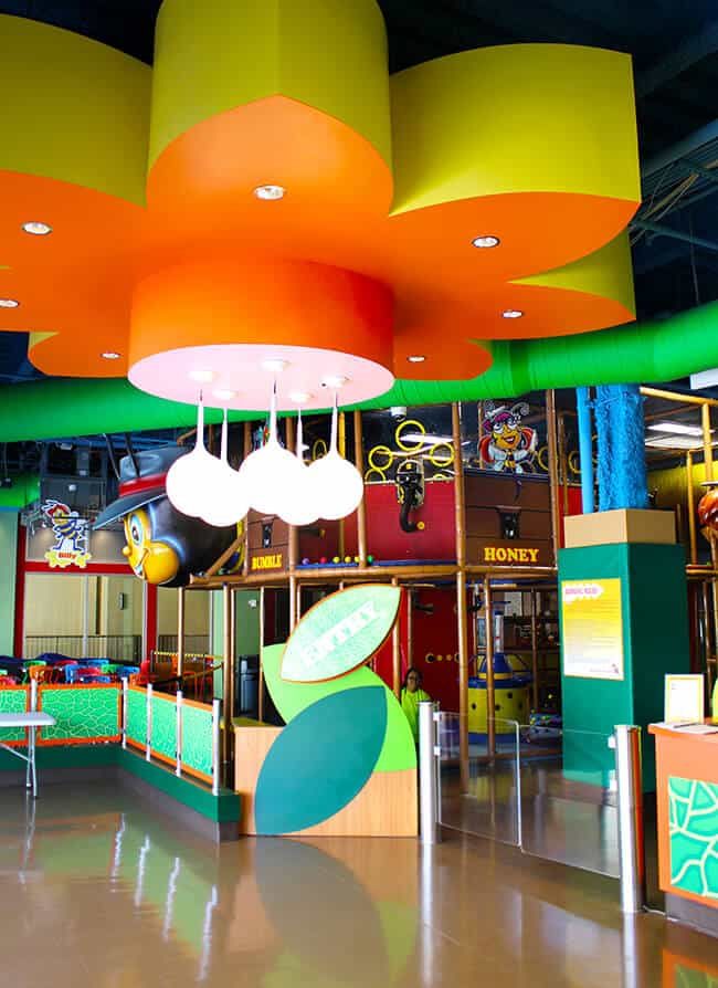 Orange County Play Place