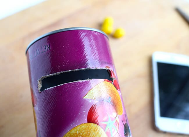 Pringles Can Speaker Tutorial