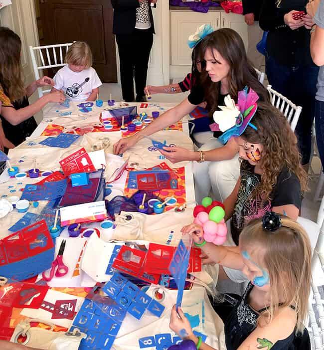 We Made It Craft Kits By Jennifer Garner