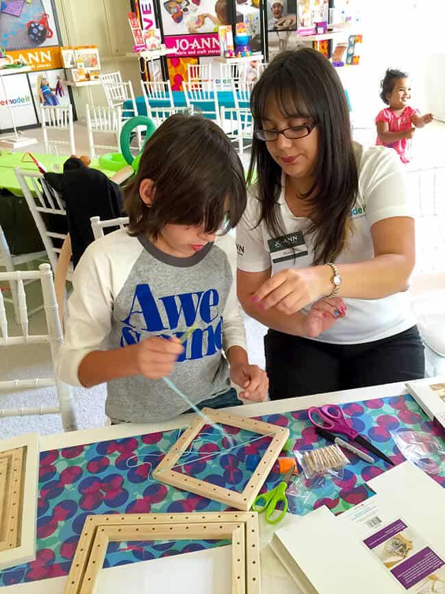 Where to Buy Crafts for Kids