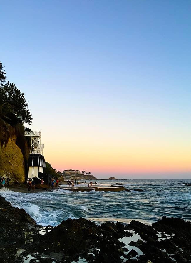 Best Beaches in Laguna