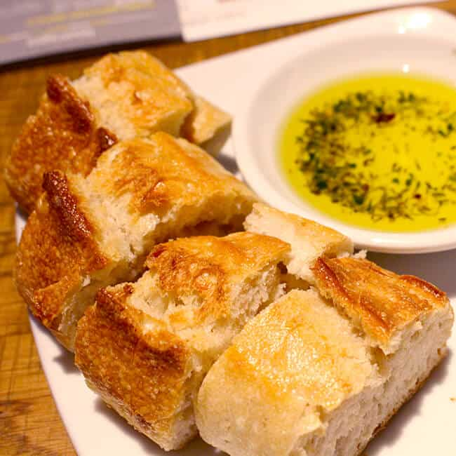 California Pizza Kitchen Bread