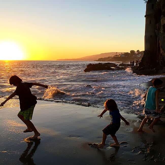 Laguna Beach History