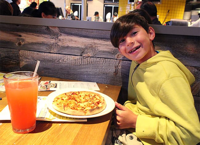 ORange County Kid Friendly Restaurants