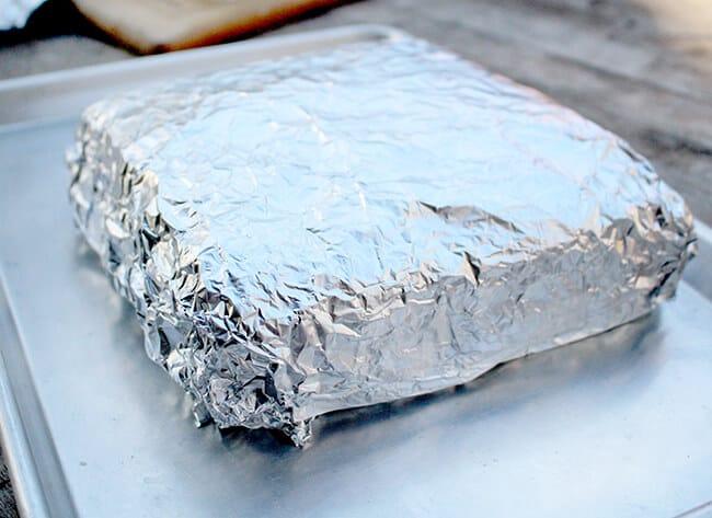 Warm Turkey Provolone Slider Sandwiches