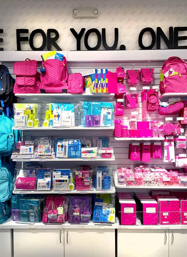 Yoobi School Supply Store