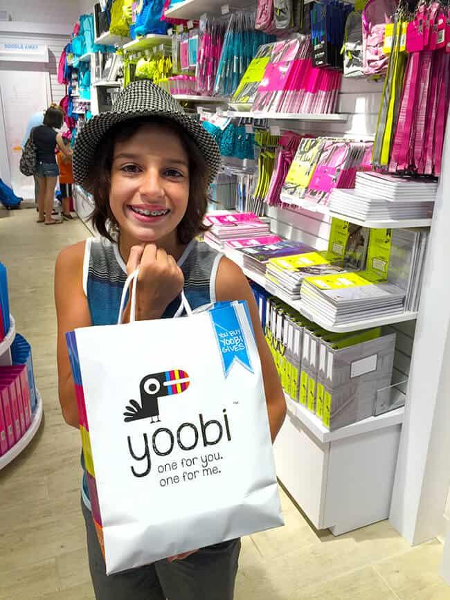 Yoobi Store