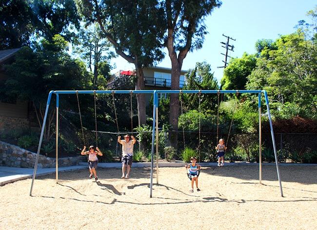 Best Parks for Kids in Orange County