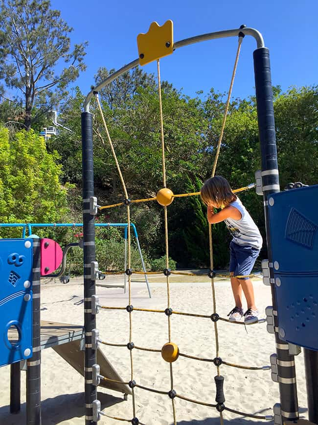 Best Parks for Toddlers in Orange County