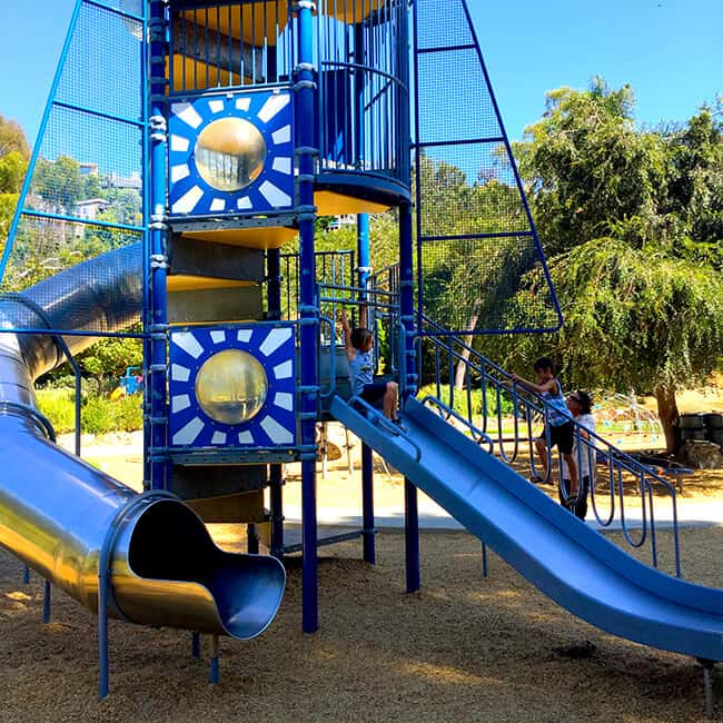 Best Playgrounds in Laguna