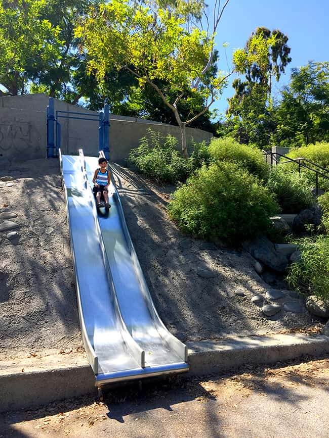 Fun Parks for Birthdays in Orange County