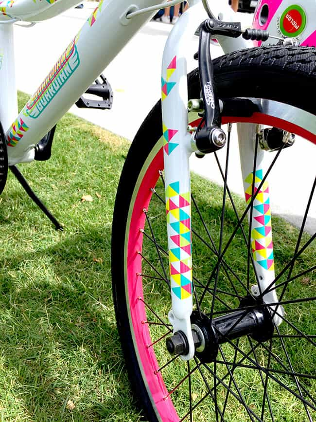 Great Bikes for Girls