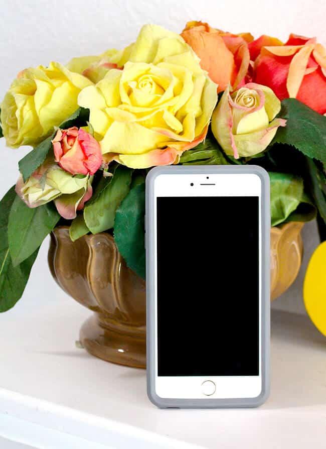 How to not break your smart phone