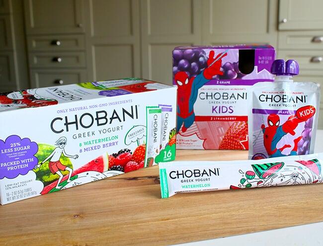 Best After School Snacks for kids