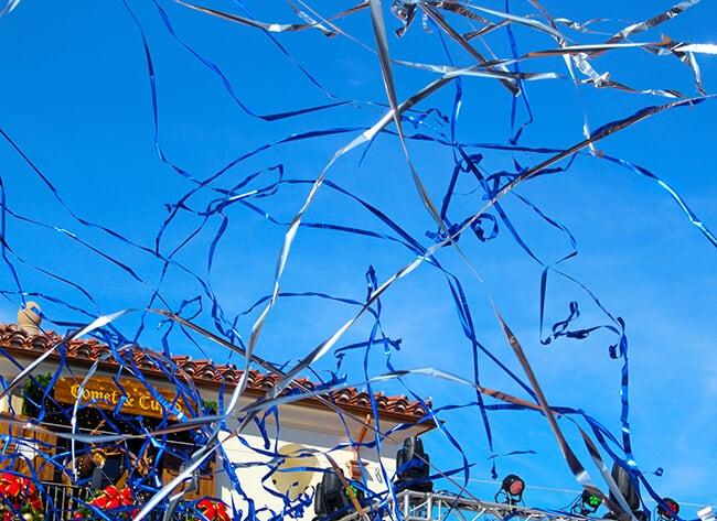 San Clemente Outlets Ribbon Cutting Celebration