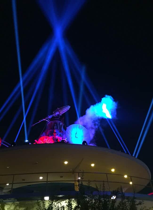 Season of the Force at Tomorrowland