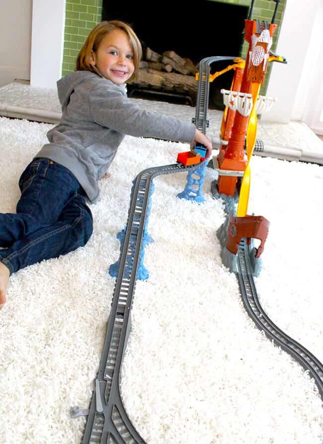 Fun Train Toys for Kids