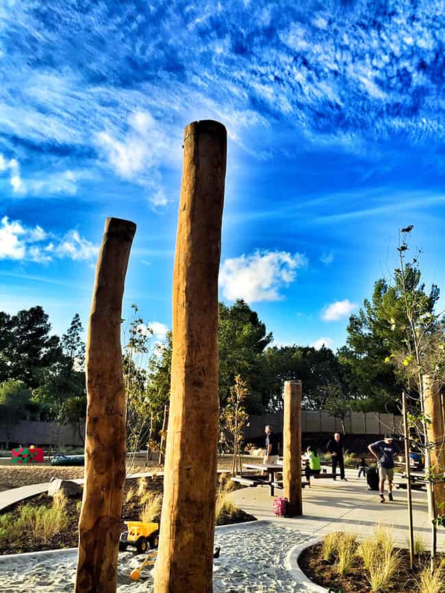Irvine Adventure Playground Orange County Mom Blog