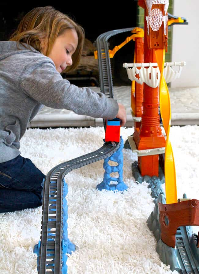 Thomas the Train Lost Treasure Toy