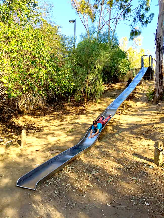 Fun Parks in Santa Ana California