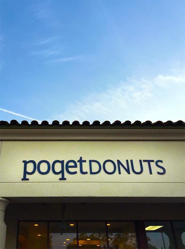 Poquet Donuts