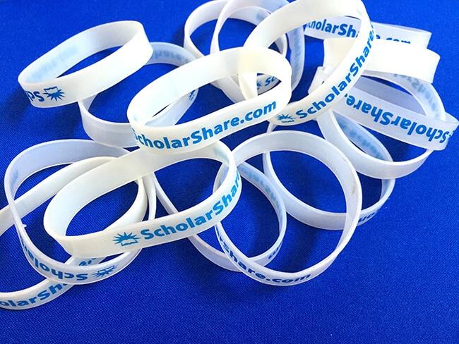 ScholarShare Bracelets