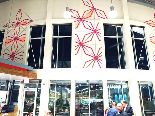 Whole Foods Market Brea Bar and Restaurant