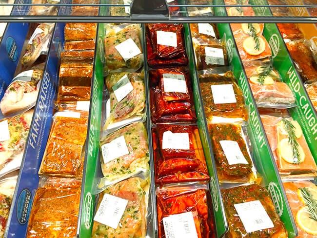 Whole Foods Market Brea Fresh Meat