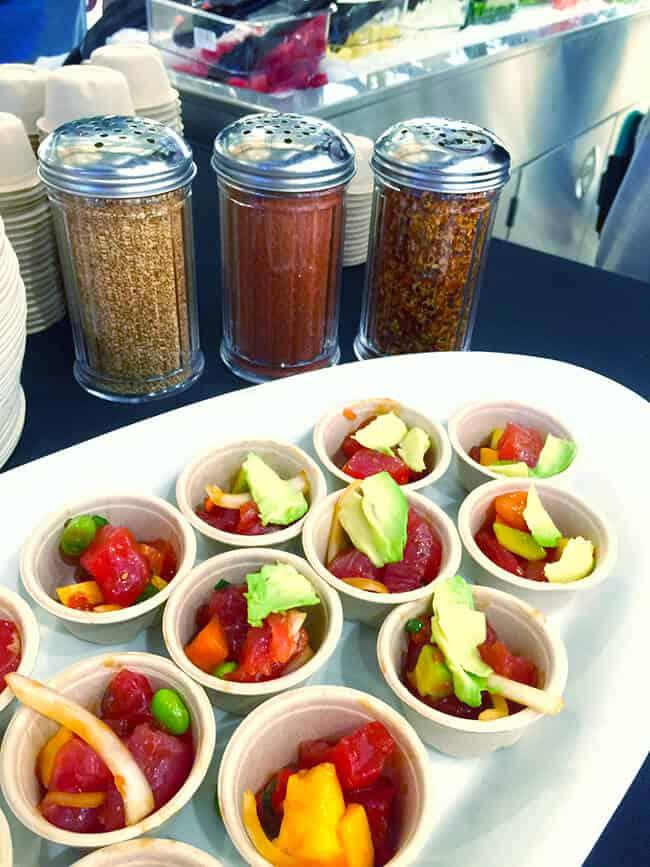 Whole Foods Market Brea Fresh Poke