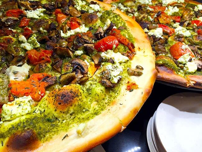 Whole Foods Market Brea Pizza
