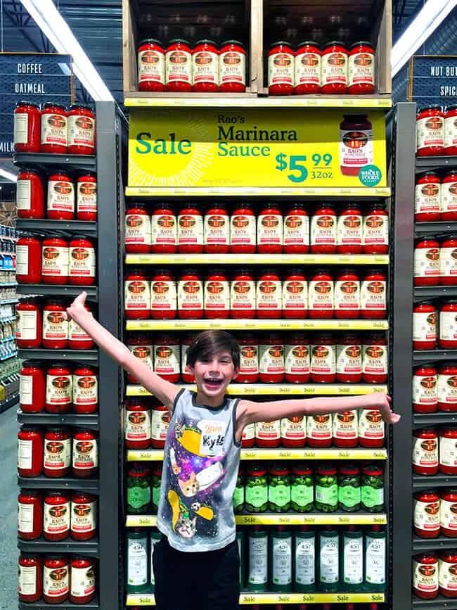 Whole Foods Market Brea Sale