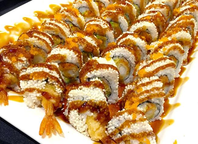 Whole Foods Market Brea Sushi