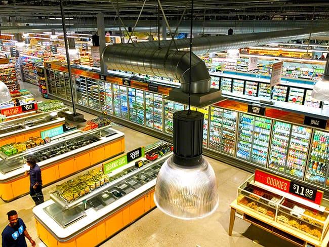 Whole Foods Market Brea in Orange County