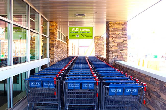ADLI Shopping Cart Program