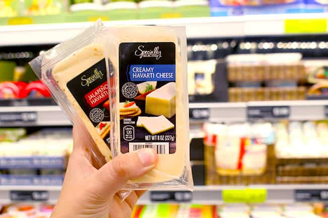 ADLI Specialty Cheese