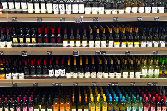 ADLI Wine and Spirits