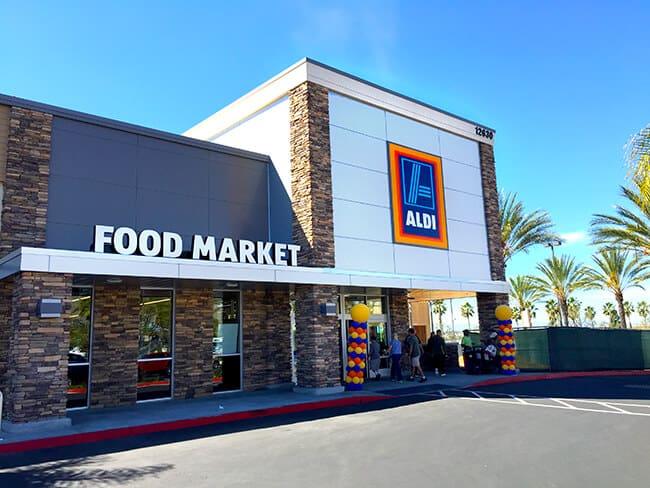 ALDI Food Market