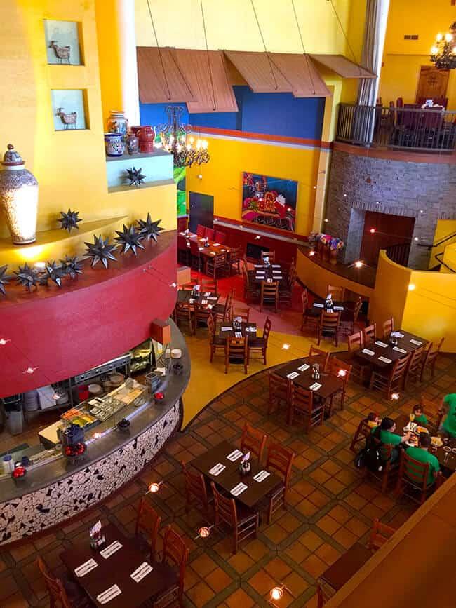 Tortilla Jo's Restaurant