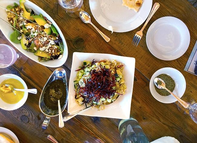 ALDI Salad Recipes