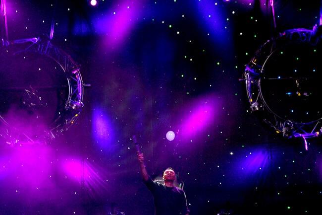 Amazing Bubblefest Show