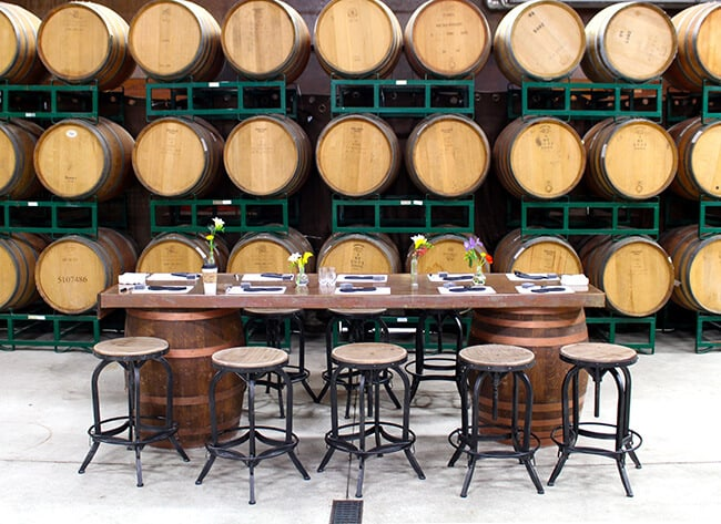 Bridlewood Estates Winery