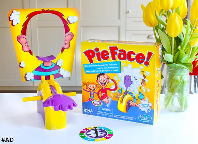Pie Face Game Review copy
