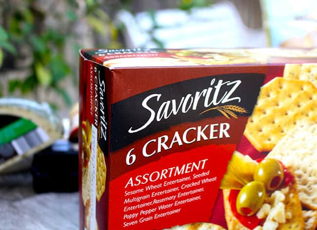 ALDI Cracker Assortment