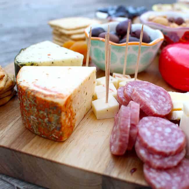 ALDI Pepperoni Cheese