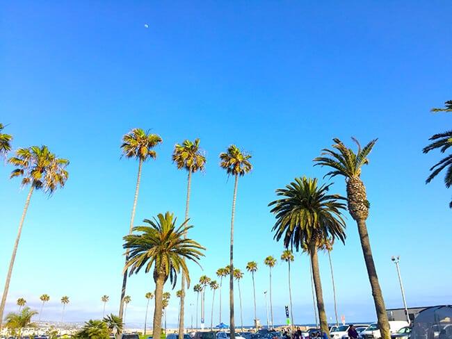 Balboa Beach State Beach