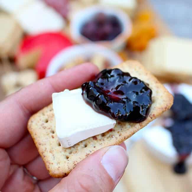 Best Cheese Platter Ideas