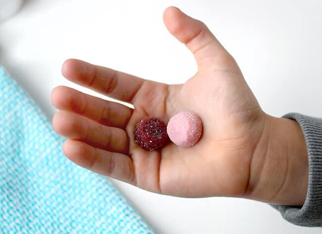 Olly Gummy Vitamins for Kids